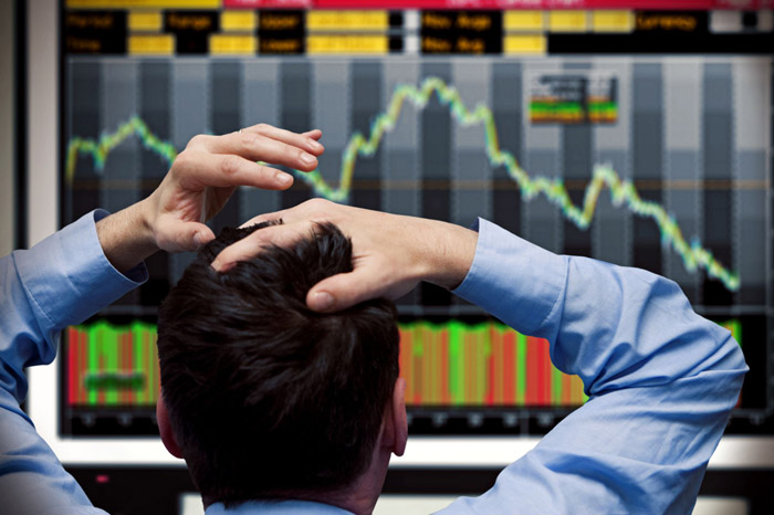 Fear In Forex Trading
