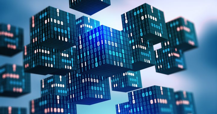 Blockchain in Aerospace