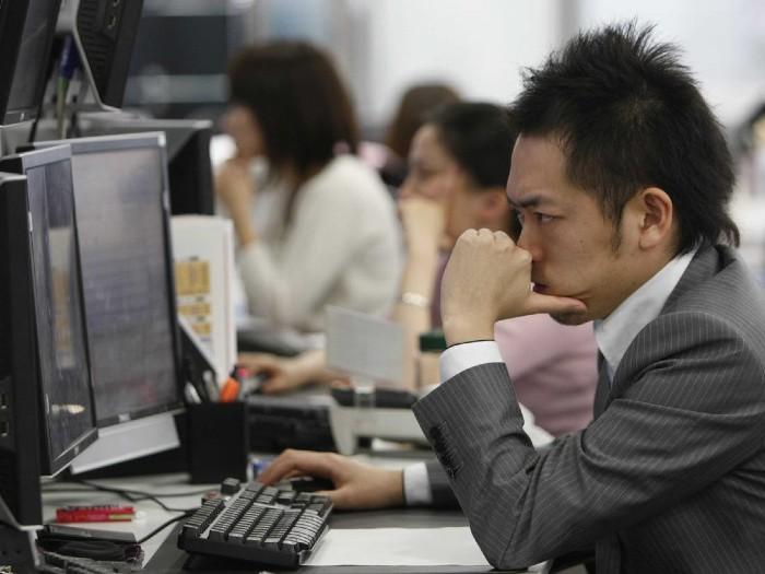 Japanese Crypto Traders
