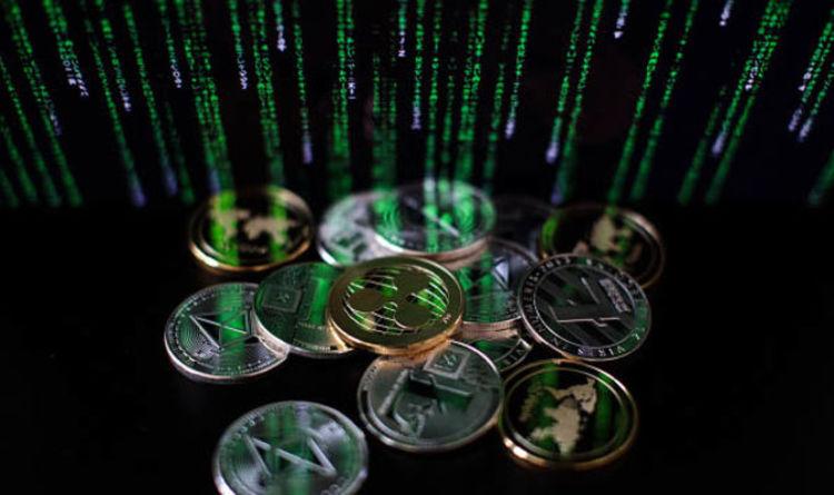 crypto boom