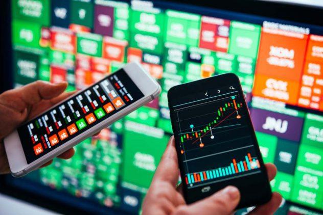 cyrpto trading platform
